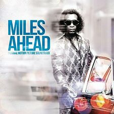 OST-MILES AHEAD-JAPAN CD F30