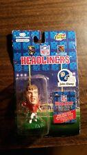 JOHN ELWAY   - 1996 NFL HEADLINERS