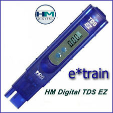 HM Digital TDS-EZ Water Quality Meter Tester PPM New