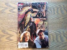 The X Files Comic #1 Hallows Eve! Look At My Other Comics!