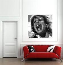 AEROSMITH leggende della musica rock band gruppo GIGANTE wall art print poster NUOVO
