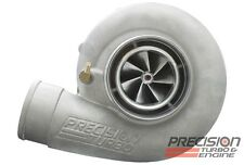 PRECISION PT6766 BALL BEARING TURBOCHARGER HP-COVER V-Band In/Out 0.82 A/R
