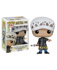 FUNKO POP! ONE PIECE - TRAFALGAR LAW  VAULTED