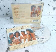 WAITING TO EXHALE Original Soundtrack Album (1995) CD ORIGINALE