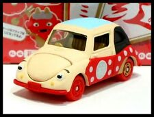 TOMICA Subaru 360 1/50 TOMY DIECAST CAR RED