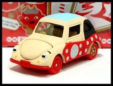 TOMICA Subaru 360 1/50 TOMY DIECAST CAR RED