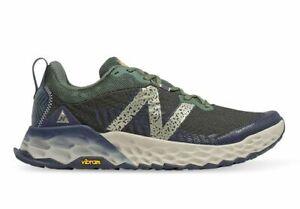 New Balance mthierb6 Hierro v6 scarpa trail running uomo verde
