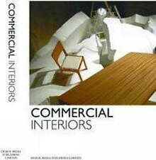 commercial interiors Collectif Neuf Livre