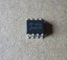 5pcs AO 4614 AO4614 MOSFET SOP-8 NEW