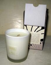 "Caroline Gardner Folium Scented Candle 4"" Tall A Great Smell!"