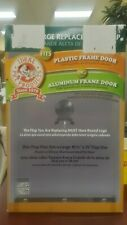 """X-Large (10.5""""W x 15""""H) Perfect Pet Replacement Flap"""