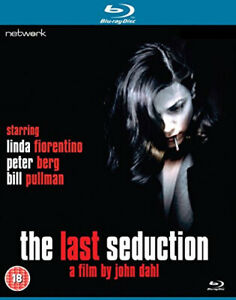 The Last Seduction [Blu-ray] [Region B] [Blu-ray] - DVD - Free Shipping. - New