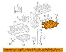 TOYOTA OEM 07-17 Yaris-Intake Manifold 1710121080
