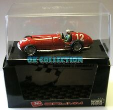 Brumm 1:43_ FERRARI 375 F1 Gonzalez Silverstone 1951 - limited edition 600 pezzi