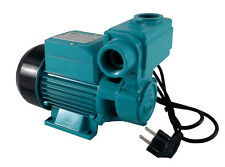 "IBO 1""WZI 250 BOOSTER WATER PUMP portable,  small, electric, house/garden/mains"