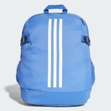 adidas Bag Training 3-stripes Backpack Power Medium Gym School Grey CG0494