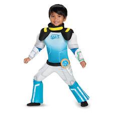 Toddler Tomorrowland Deluxe Miles Halloween Costume