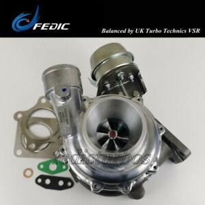MFS Turbine RHV4 8981320692 for Isuzu D-Max 3.0 CRD 4JJ1-TC