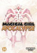 Magical Girl Apocalypse (Volume 14)
