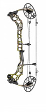 "Mathews Archery Triax Ua Forest Camo Left Hand 24.5-30.5"" 60-70#"