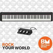 Casio CDP-S150 Digital Piano w/ SP34 Tri-Pedal CDPS150 - Brand New - Brand New