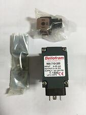 Marsh/Bellofram T1500 Transducer 966-710-200, 3-15 PSI