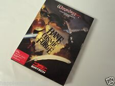 Commodore Amiga Wizardry Bane of the Cosmic Forge Video Game Computer System
