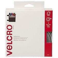 """VELCRO Brand  - Sticky Back  - 15' x 3/4"""" Tape - White"""