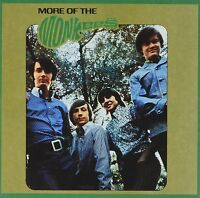 *NEW* CD Album The Monkees - More of the Monkees  (Mini LP Style Card Case)