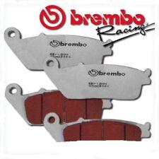 4 PASTILLAS DE FRENO DELANTERO BREMBO 07HO30SC SC SUZUKI GSF BANDIT 600 95 1996