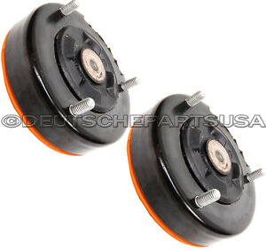 REAR AXLE SHOCK MOUNT MOUNTS 33 52 2 229 854 / 33522229854 PAIR L+R for BMW E39