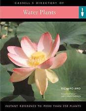 Water Gardens (Cassell's Garden Directories),Bird, Richard,Excellent Book mon000