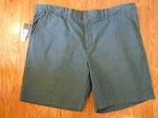 """NEW with TAGS """"POLO"""" Ralph Lauren size 42 Green Khaki Shorts"""