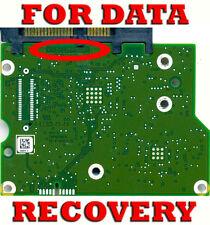 Seagate Barracuda 1.5TB ST1500DM003 100664987 PCB W/ Firmware Transfer