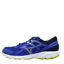 Scarpe Running da corsa fitness uomo Mizuno Spark 6 blu