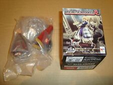 FATE/ZERO CHESS PIECE COLLECTION RIDER MEGAHOUSE 2013