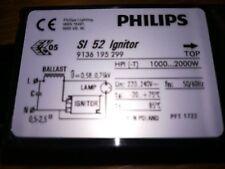 Philips SI 52 Ignitor Codice prodotto 871150091554230