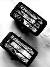 Fernscheinwerfer H3 Halogen 12V Fernlicht Zusatzscheinwerfer Scheinwerfer