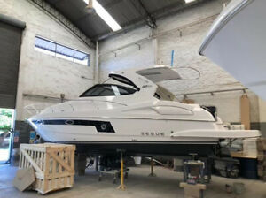 34ft Luxury Sports Yacht - Segue Yachts Europe 34 Sport GT - In stock