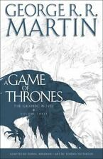 A Game of Thrones, Volume Three: The Graphic Novel (Hardback or Cased Book)