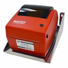 Daymark Matt85 Label Printer It118379