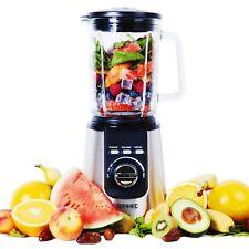 Duronic BL1200 Blender mixeur 1200W 1,8 litre