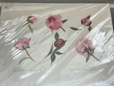 Open Edition Print Floral Art Paintings