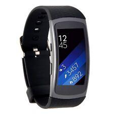 Greatfine Smartwatch Uhrenarmband Ersatz-armband FR Samsung Gear Fit2