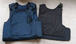 Osprey body armour mk1 With Soft armour mk1 osprey civilian blue osprey