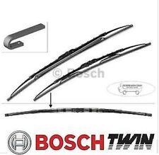 2X Scheibenwischer Bosch 3397001584 Twin Spoiler 584S 530mm 475mm Octavia C