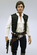 "STAR WARS HAN SOLO A NEW HOPE 6"" ACTION FIGURE"