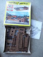 Vintage HO Scale Heljan Con Cor Coal Yard Kit in Box 910