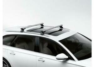 Original Audi A6 4G9071151L Roof rack