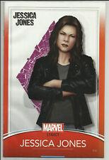 Jessica Jones #13 Christopher Trading Card Variant Defenders Marvel 2017